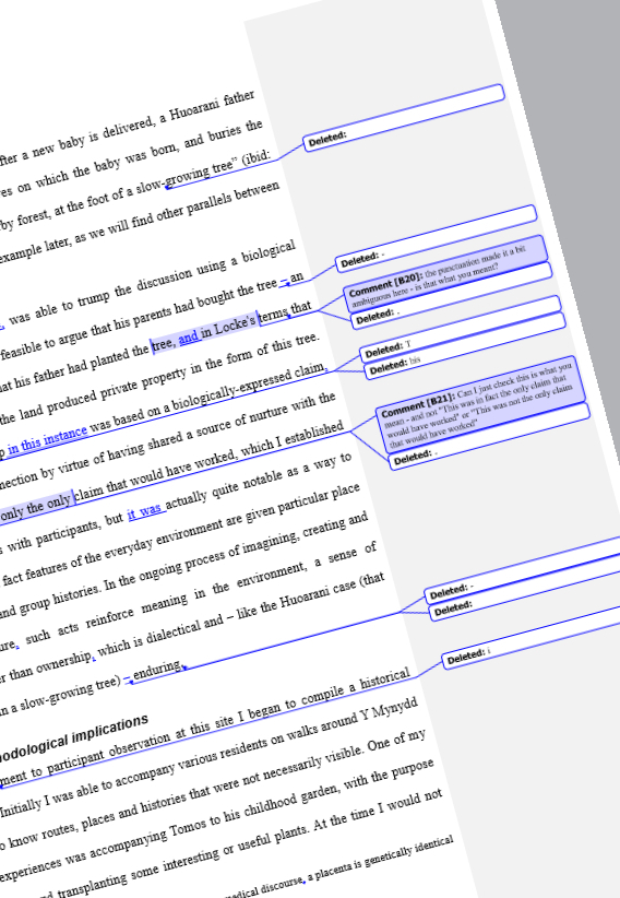 online copy editing courses